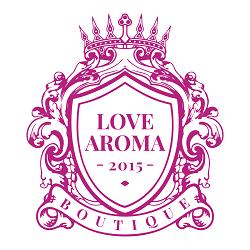LOVE AROMA BOUTIQUE